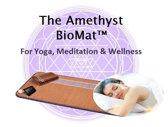 BioMats for Yoga - BioMat Source
